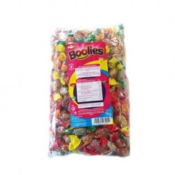 Caramelos de Frutas Boolies 1 kg