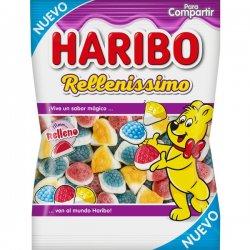 Caramelle Haribo Ripiene Frutta