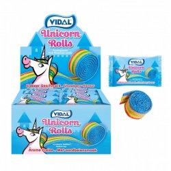 Lingue Arcobaleno Roller