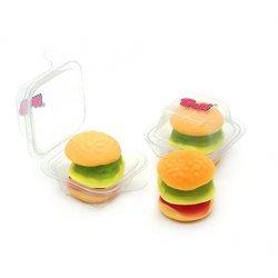 Trolli Mini Burgers