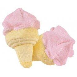 Marshmallow a forma di Gelati