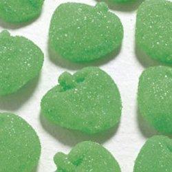 Caramelle mela verde