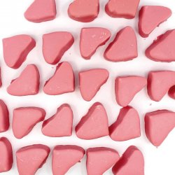 Caramella Cuore Rosa in Offerta Online
