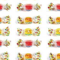 Caramelle Gommose Senza Zucchero