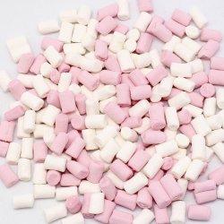 Toppins di Marshmallow Fini