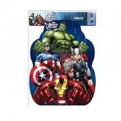 Pignatta Sagoma gli Avengers