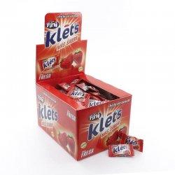 Klets Fragola senza Zucchero
