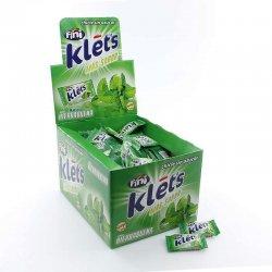 Klets Erbabuona senza Zucchero