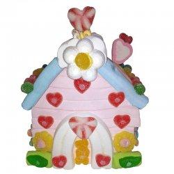 Torta di Caramelle Casa Vari Colori 590 grs