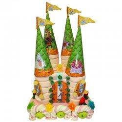 Torta di Caramelle Castello 860 g