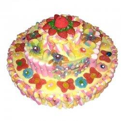 Torta di Caramelle Assortite 1100 grs