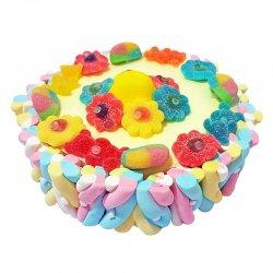 Torta di Caramelle Zuccherate 270 g