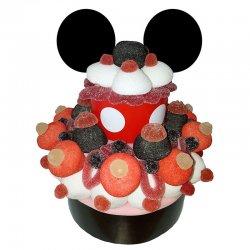 Torta di Caramelle Mickey 600 g