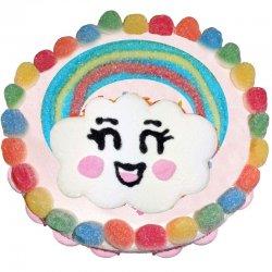 Torta di Marshmallow 370 grs