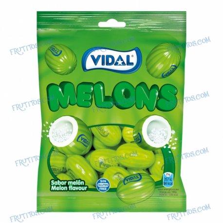 Gomme Da Masticare al Melone Vidal 250 uds