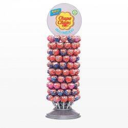 Chupa Chups Ruota Senza Zucchero 120 pz