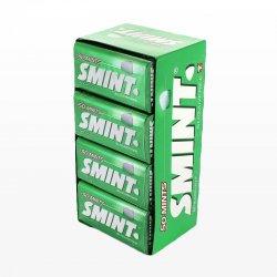 Caramelos Smint Spearmint 12 paquetes