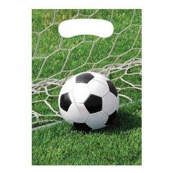 8 Sacchetti Calcio