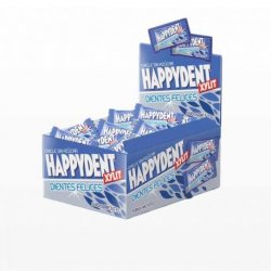 Chewing Gum Happydent Menta 200 Pezzi