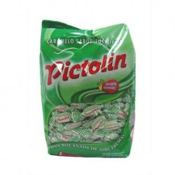 Caramelle Classiche Pictolin all'Eucalipto 1kg