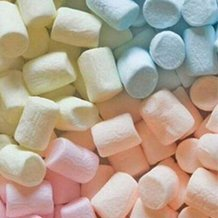 Caramelle Colorate