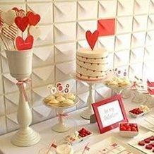 Caramelle San Valentino