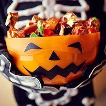 Caramelle Halloween