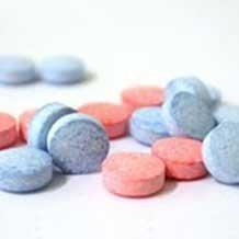 Caramelle Pillole