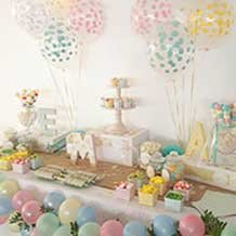 Sweet Table Comunione