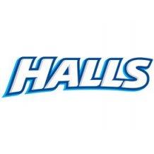 Caramelle Halls