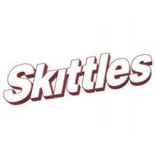 Caramelle Skittles