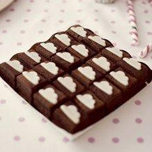 Marshmallow Ricoperti di Cioccolato