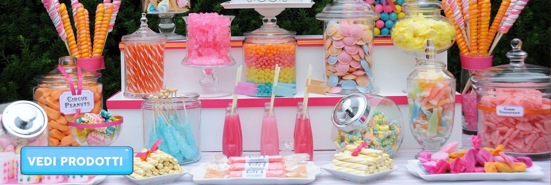 Candy Bar Caramellata